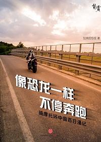 像恐龙一样不停奔跑:骑摩托环中国百日漫记