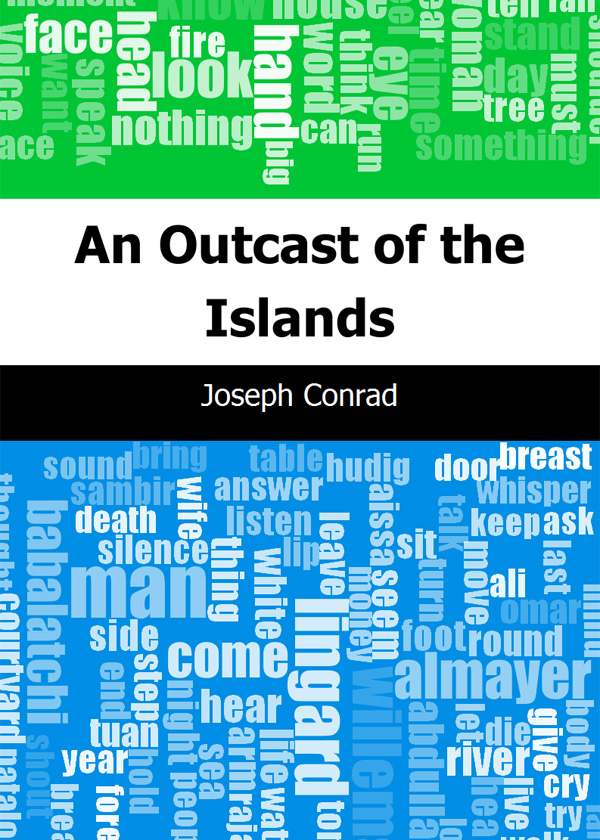 An Outcast of the Islands(海隅逐客)