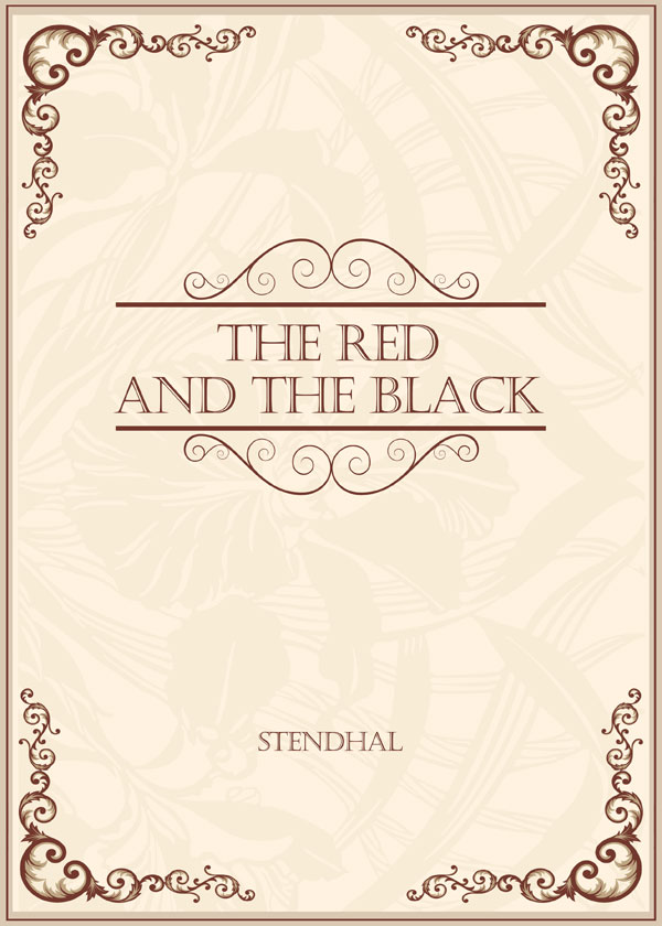 The Red and the Black(红与黑)