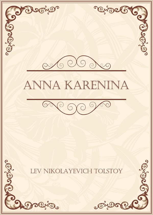 Anna Karenina(安娜卡列尼娜)