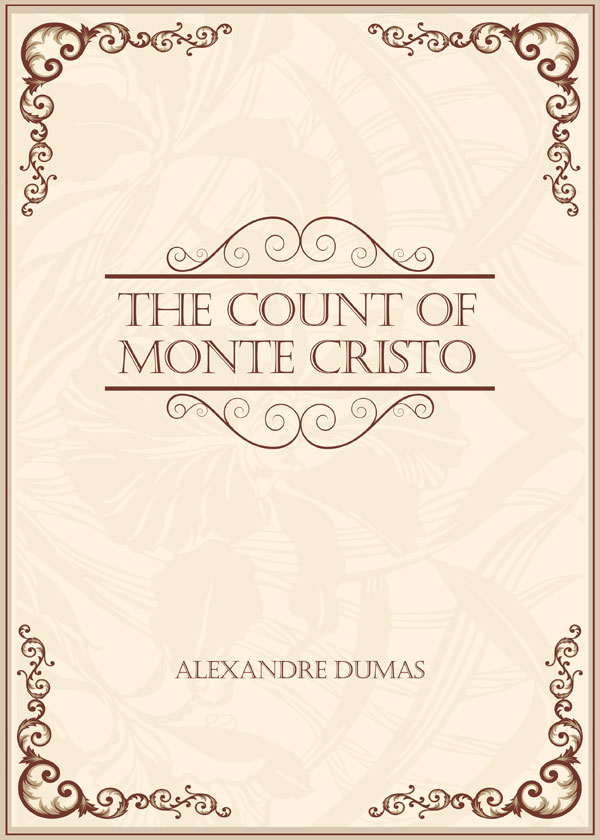 The Count of Monte Cristo(基督山伯爵)