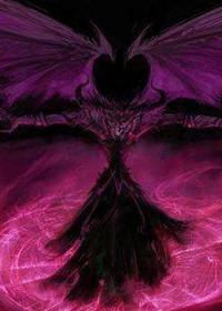 魔兽世界:虚空的复仇