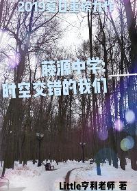 藤源中学:时空交错的我们
