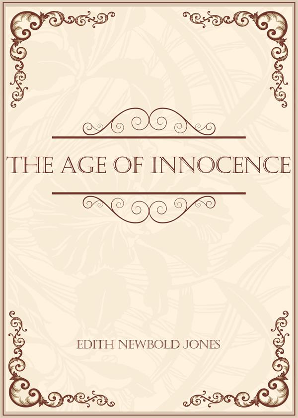 The Age of Innocence(纯真年代)