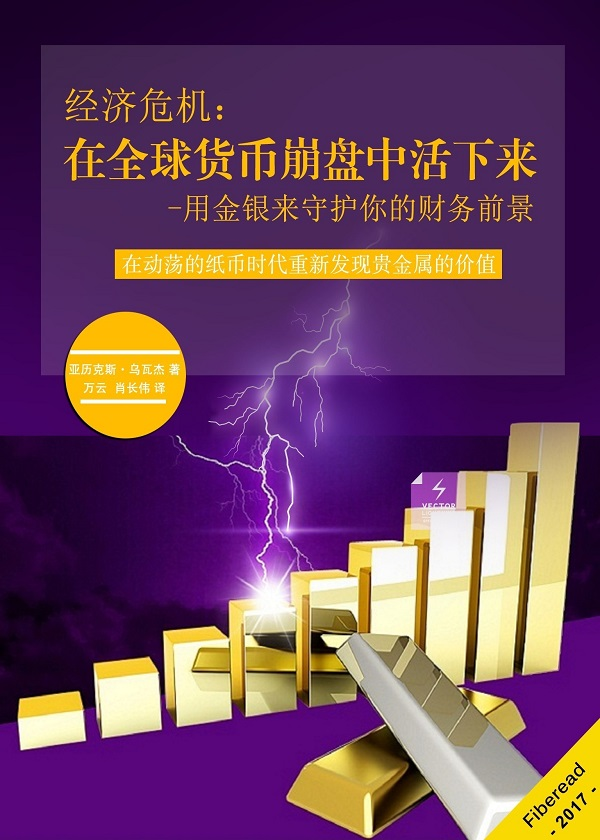 经济危机:在全球货币崩盘中活下来-用金银来守护你的财务前景