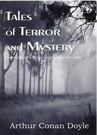 爱丽斯的恐怖和神秘(英文版)