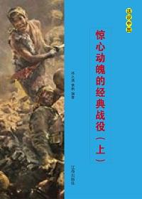 惊心动魄的经典战役(上册)