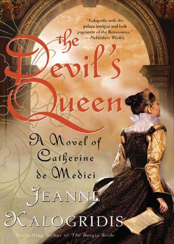 The Devil's Queen
