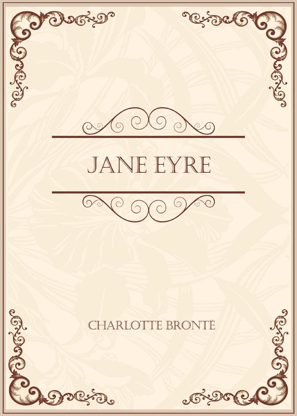 Jane Eyre(简爱)