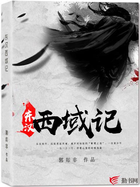 东汉西域记小说