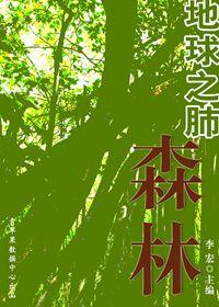 地球之肺——森林