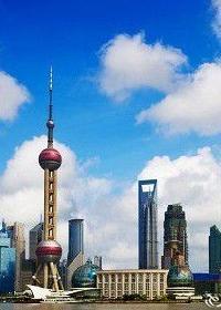 上海滩纪事(第二稿)