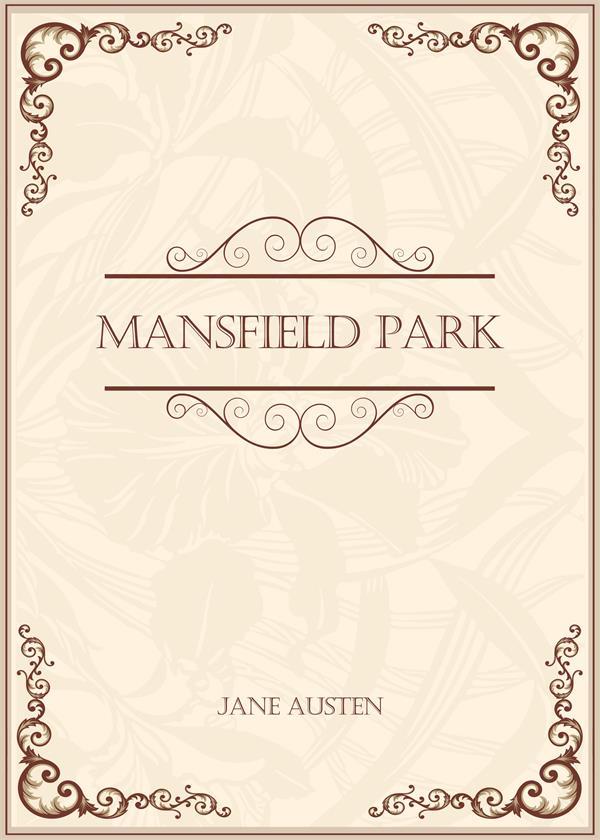 Mansfield Park(曼菲尔德庄园)