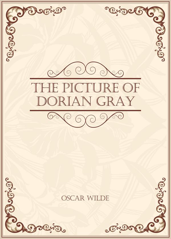 The Picture of Dorian Gray(道林·格雷的画像)