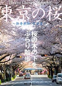 Tokyo Cherry Blossom 东京之樱 ~新井药师・哲学堂~