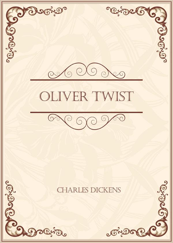 Oliver Twist(雾都孤儿)