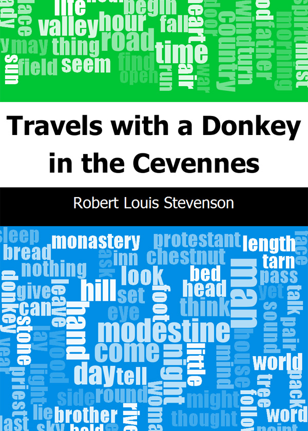 Travels with a Donkey in the Cevennes(塞文山驴伴之旅)
