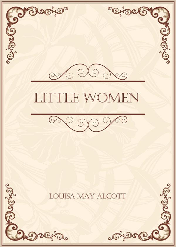 Little Women(小妇人)