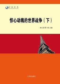 惊心动魄的世界战争(下)