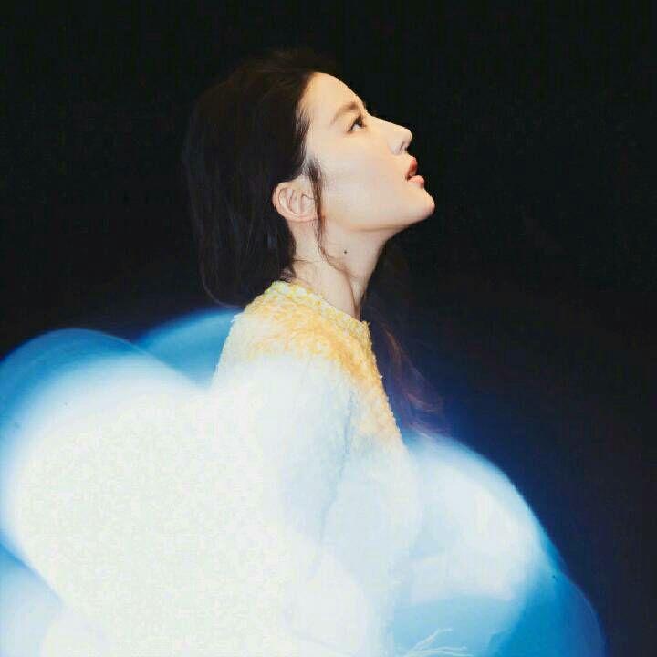 欣欣子^蕾