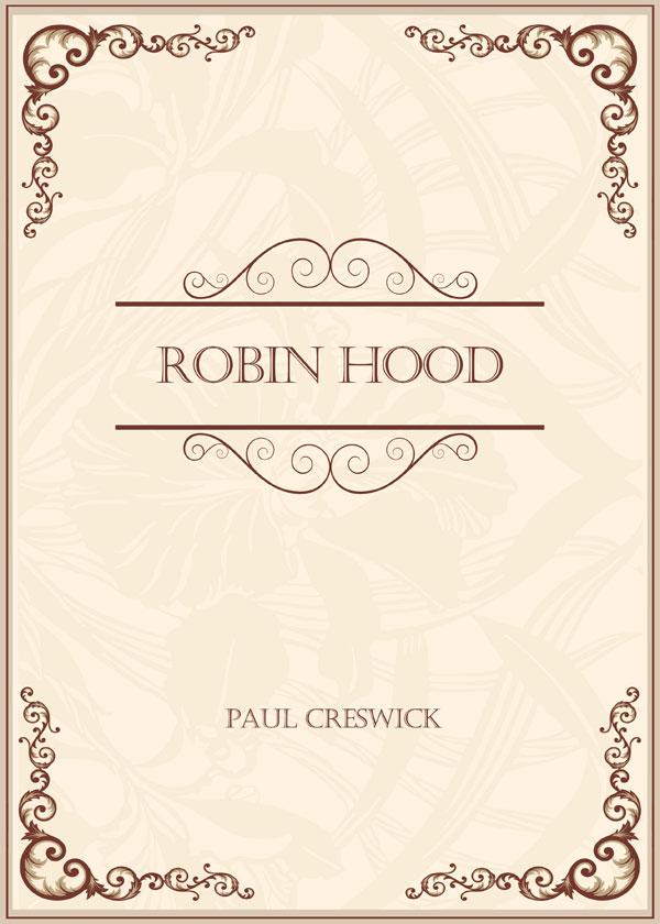 Robin Hood(罗宾汉)