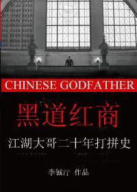黑道红商:江湖大哥二十年打拼史