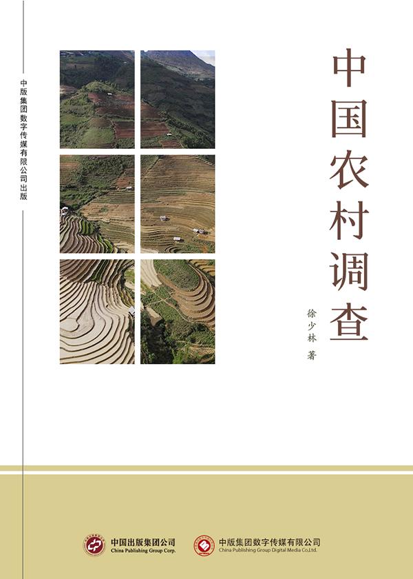 中国农村调查