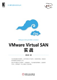 VMware Virtual SAN实战