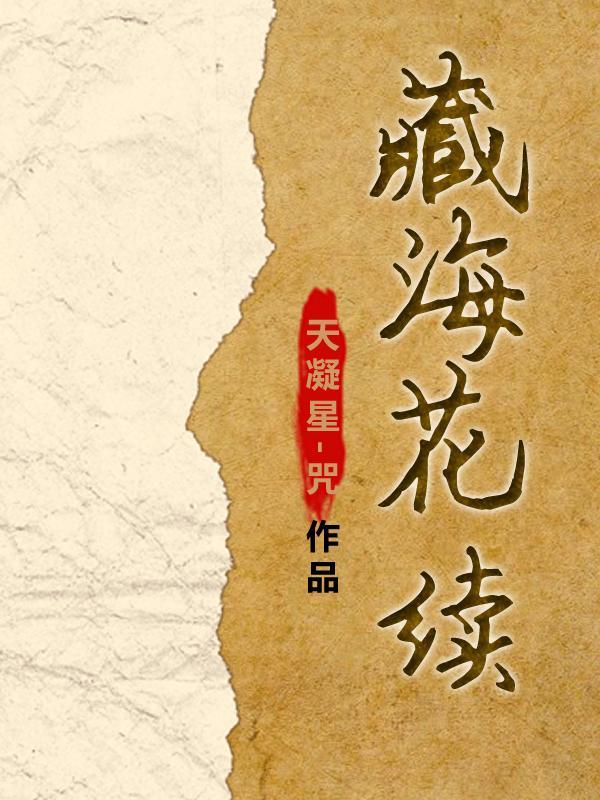 藏海花·续