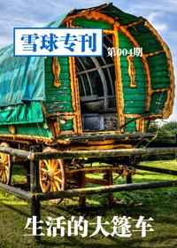 《雪球专刊》第004期