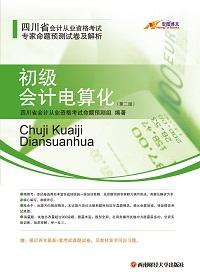 会计从业资格考试辅导丛书初级会计电算化