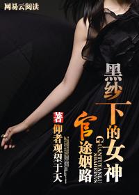 官途姻路:黑纱下的女神
