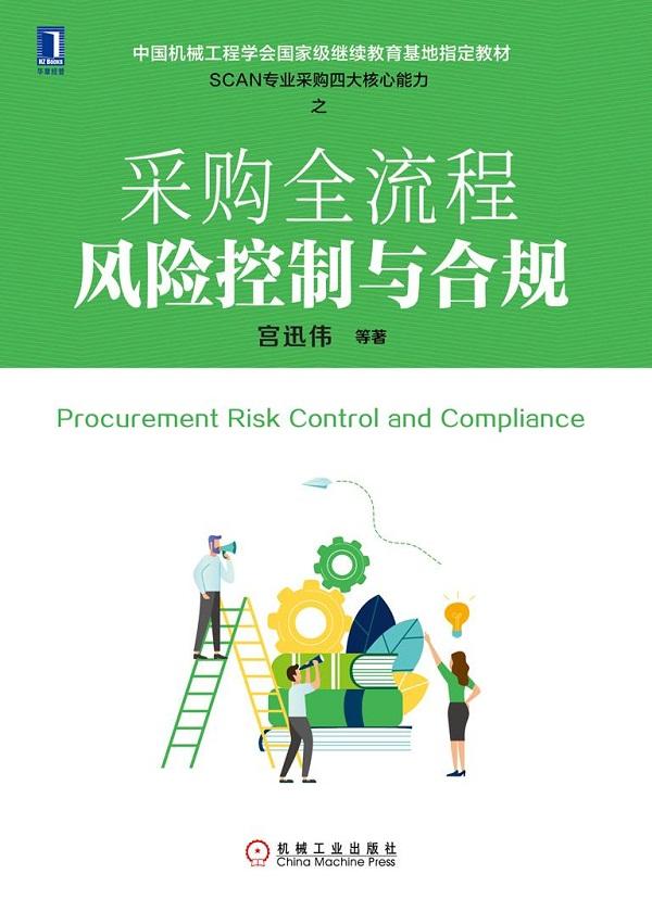 采购全流程风险控制与合规