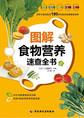 图解食物营养速查全书