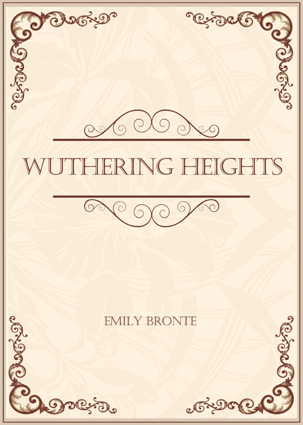 Wuthering Heights(呼啸山庄)