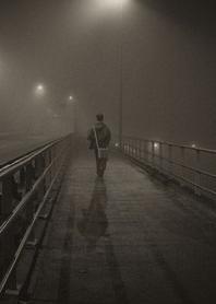被黑暗隐藏的地方
