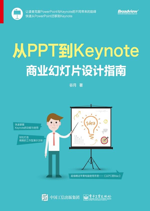从PPT到Keynote:商业幻灯片设计指南