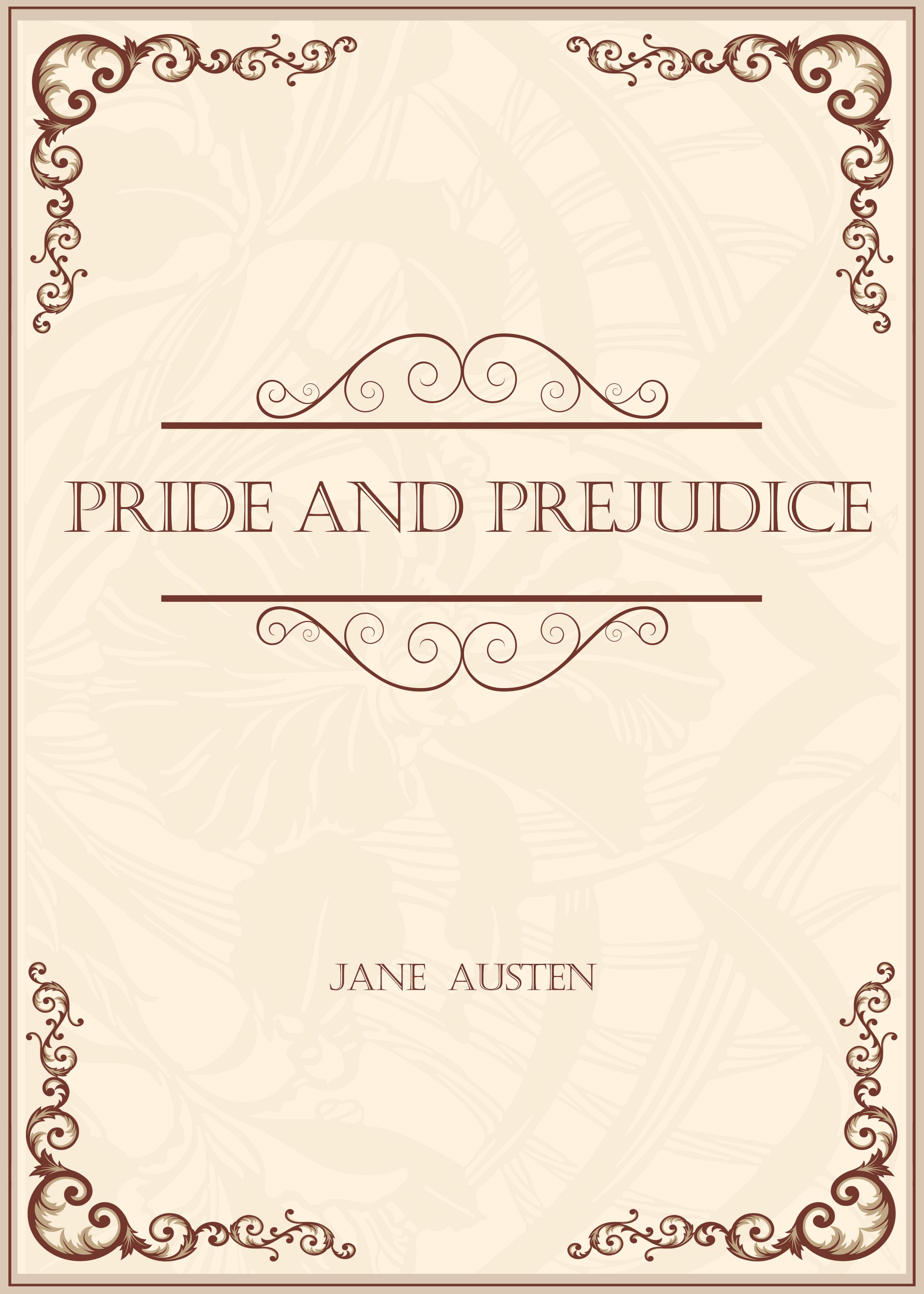 Pride and Prejudice(傲慢与偏见)