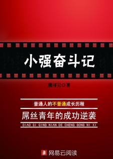 小强奋斗记:青年的成功逆袭