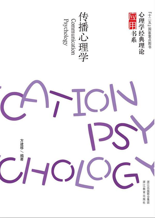 传播心理学