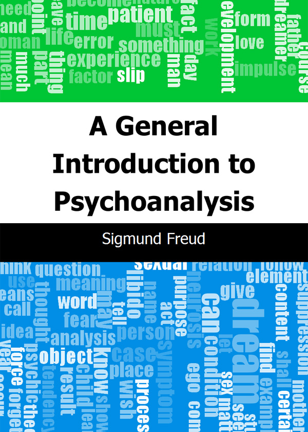 A General Introduction to Psychoanalysis(精神分析引论)