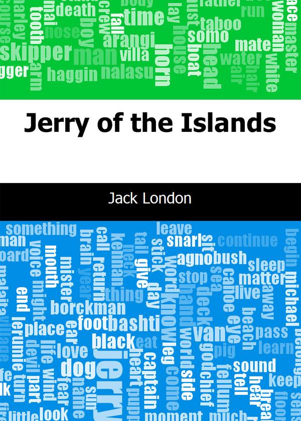 Jerry of the Islands(群岛猎犬杰瑞)