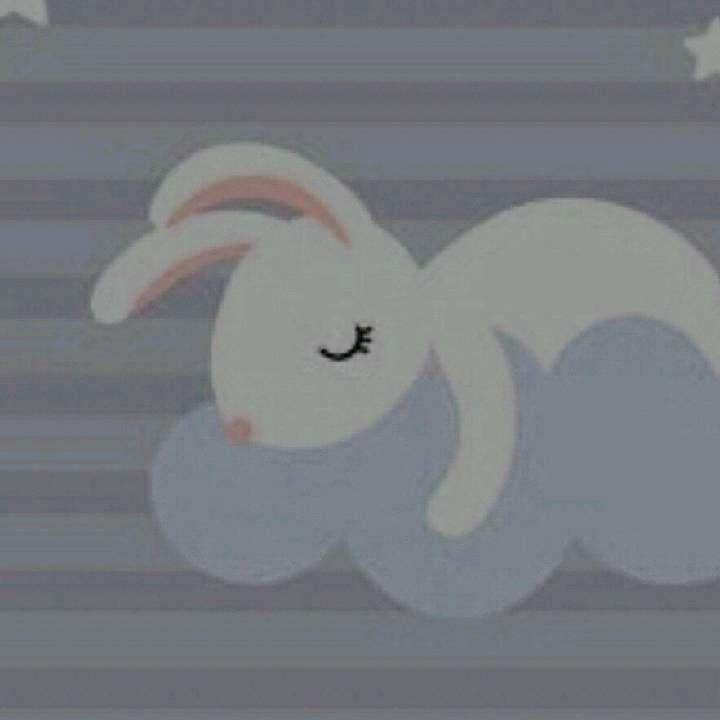 sleepinghare