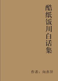 酷纸饭川白话集