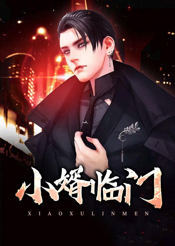小(xiao)婿臨門