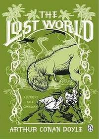 迷失的世界(英文版)