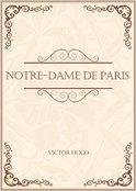 Notre-Dame De Paris(巴黎圣母院)