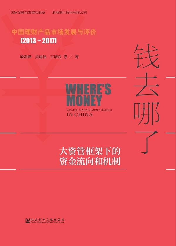 钱去哪了:大资管框架下的资金流向和机制