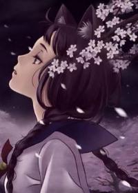 在那樱花盛开的季节