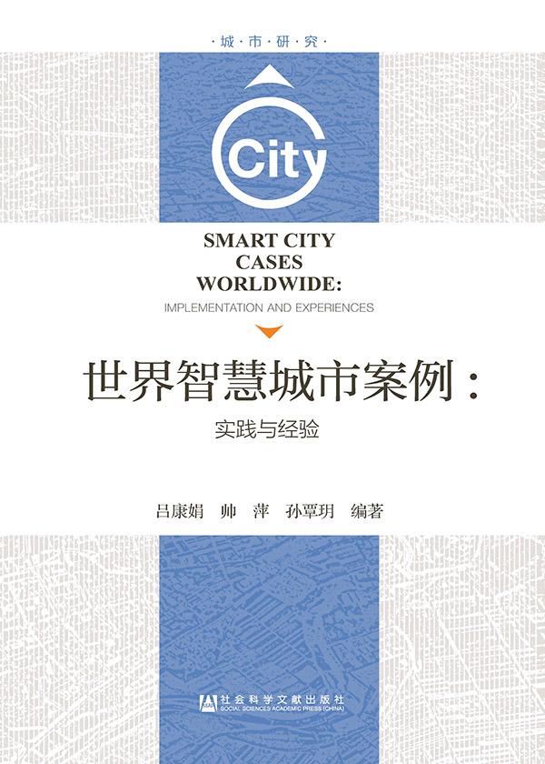 世界智慧城市案例
